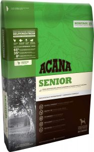Acana Senior Dog Food