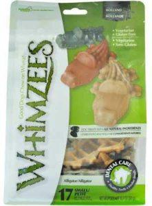 Whimzees Natural Alligator