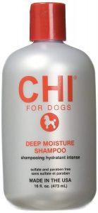 CHI Dog Shampoo