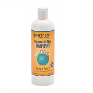 Earthbath Pet Shampoo Best Dog Shampoo