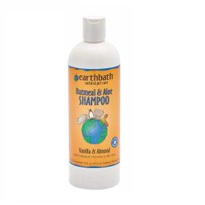 Earthbath Pet Shampoo Best Dog Shampoo