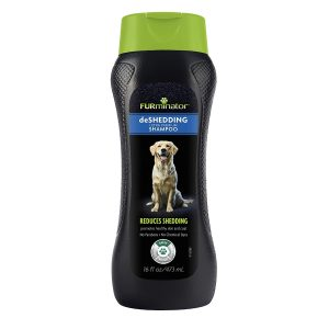 FURminator deShedding Dog Shampoo