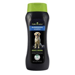 FURminator deShedding Dog Shampoo