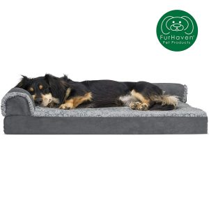 Furhaven Dog Bed