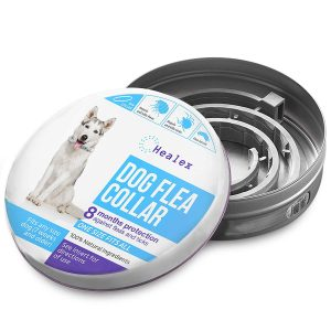 Healex Dog Flea Collar