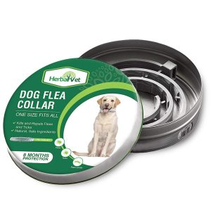 HerbalVet Dog Flea Collar