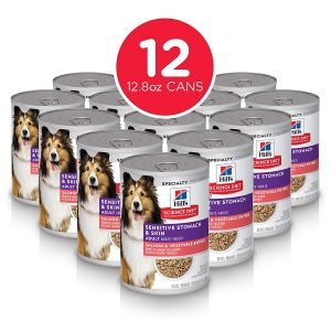 Hill's Science Wet Dog Food