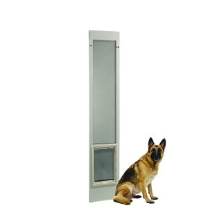Ideal Pet Products 80 inches Patio Door