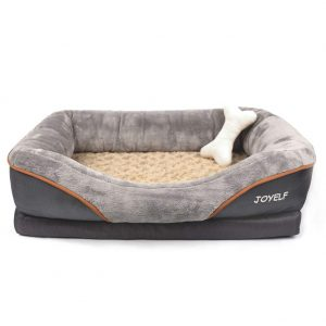 JOYELF Dog Bed