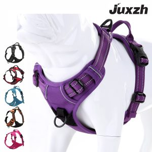 Juxzh Truelove Dog Harness