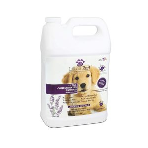 Lillian Ruff Dog Shampoo