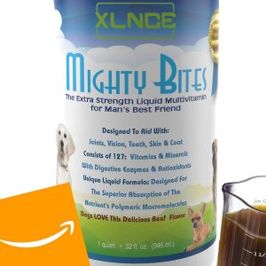 Mightybites Liquid Multivitamin