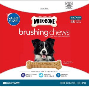 Milk-Bone Chews