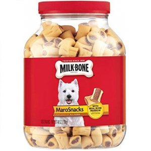 Milk-Bone Maro Snacks