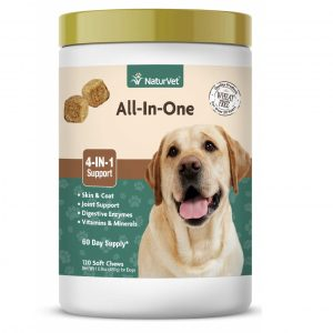 Naturvet All In One Support