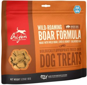 Orijen Dog Treats