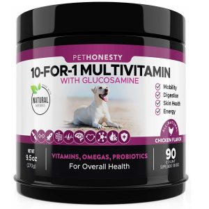 PetHonesty Multivitamin
