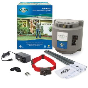PetSafe Best Wireless Dog Fence