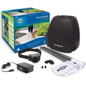 PetSafe Free To Roam