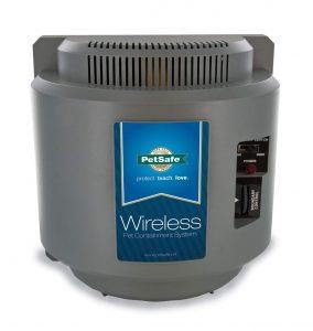 PetSafe Wireless Instant Fence