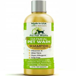 Pro Pet Works Dog Shampoo