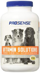 Prosense Multivitamin