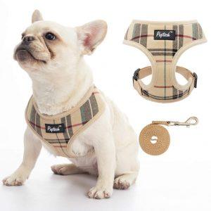 Pupteck Soft Mesh Dog Harness