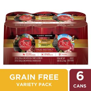 Purina ONE Smart Wet Dog Food