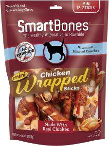 SmartBones Mini Chicken