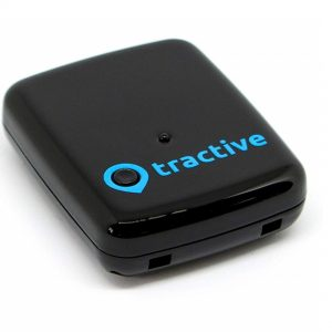 Tractive 3G