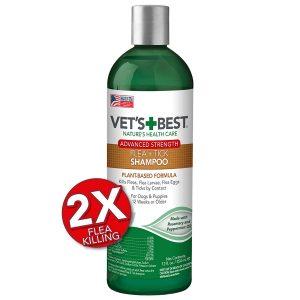 Vet's Best Flea and Tick Advanced