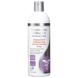 Veterinary Formula Shampoo