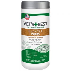 Vet's Best Flea And Tick