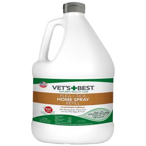 Vets Best Flea & Tick Spray 8