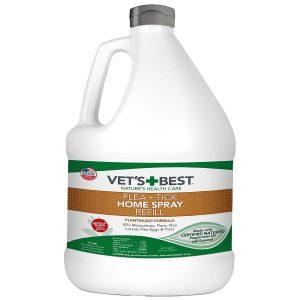 Vets Best Best Flea Treatment For Dog