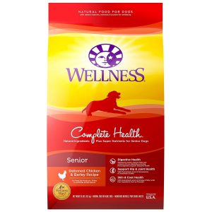 Wellness Health Senior
