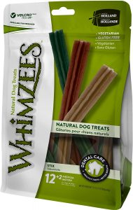 Whimzees Natural Stix
