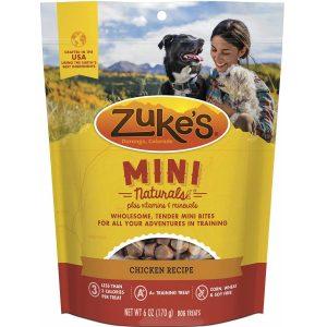 Zuke's Natural