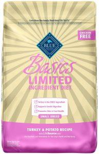 Blue Buffalo Basics Limited