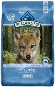 Blue Buffalo Wilderness