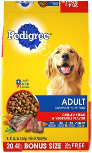 Pedigree Adult Dry