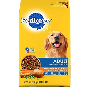 Pedigree Adult Dry Best Cheap Dog Food