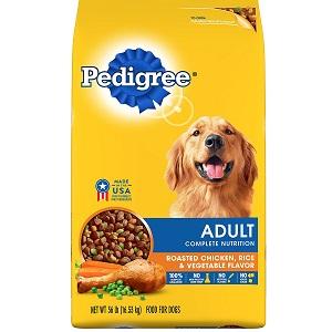 Pedigree Adult Dry Best Cheap Dog Food