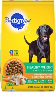 Pedigree Healthy Weight