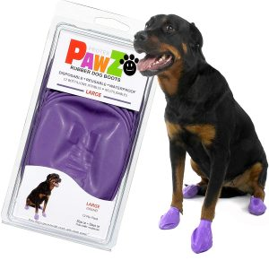 Protex PawZ Best Dog Boots