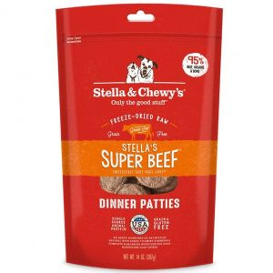 Stella & Chewy's Best Raw Dog Food